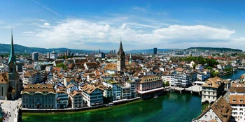 Switzerland: Zurich